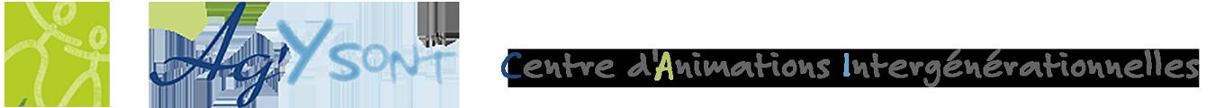 Ag 'Y Sont asbl – Centre d'animations intergénérationnelles Sticky Logo Retina