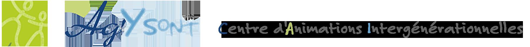 Ag 'Y Sont asbl – Centre d'animations intergénérationnelles Retina Logo