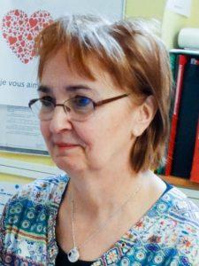 Viviane Picou